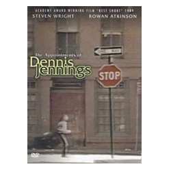 Steven Wright - The Appointments of Dennis Jennings