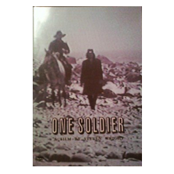Steven Wright - One Soldier - DVD